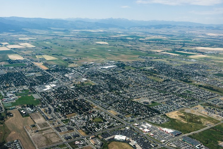 Shopping In Bozeman Mt >> Top 10 Reasons Not To Move To Bozeman High Country News
