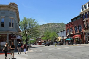 Want a walkable community? Start with the main drag