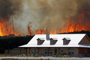 Wildfire mitigation program helps homeowners create safer communities