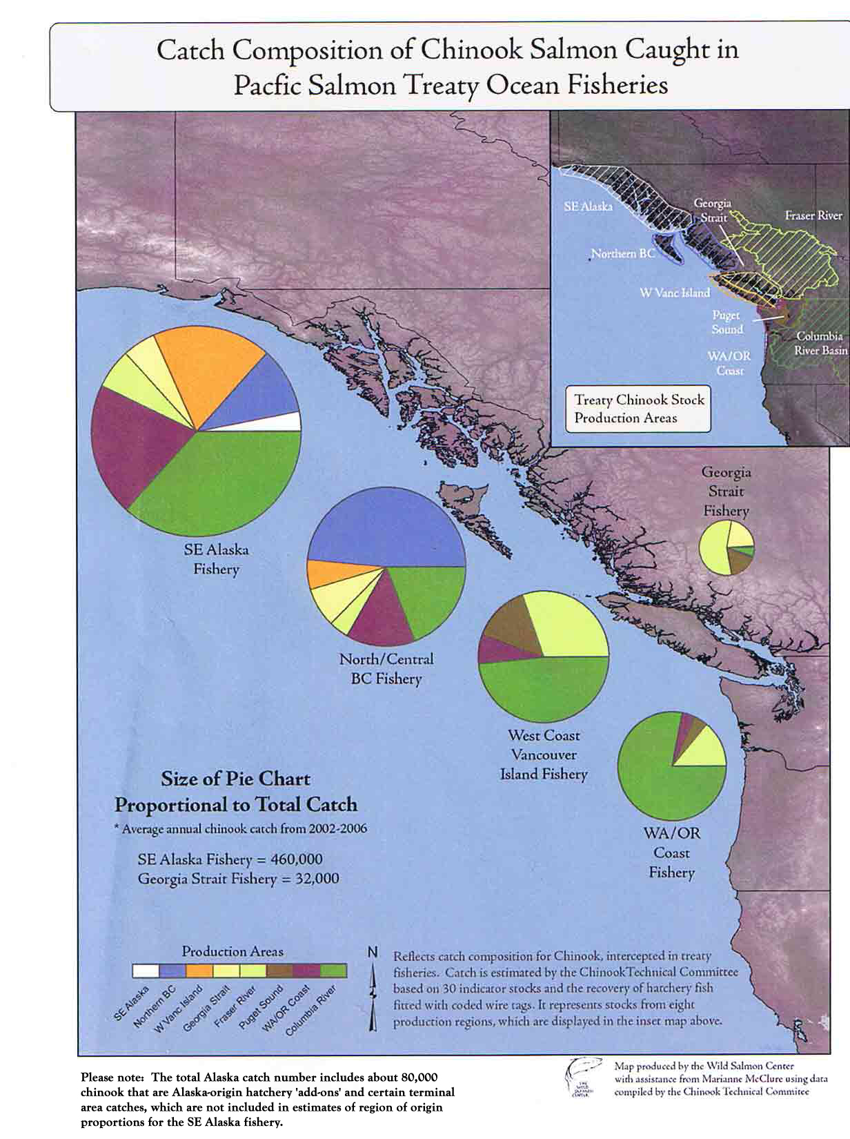 Images High Country News Columbia Chariot Wiring Diagram Catch Composition Of Chinook Salmon
