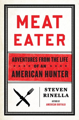 cover of Meat Eater