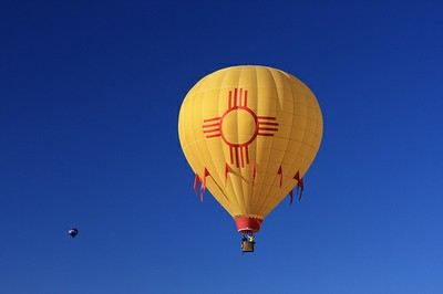 NM Balloon