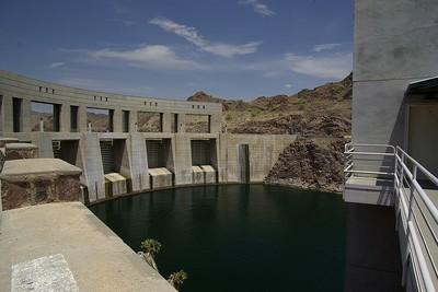 Palo Verde Dam