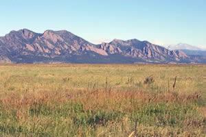 Rocky Flats