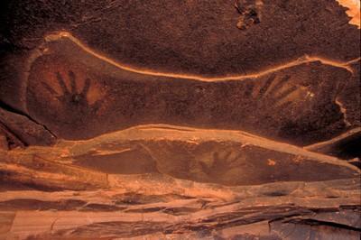Utah's Red Rock Country