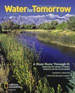 Water for Tomorrow cover