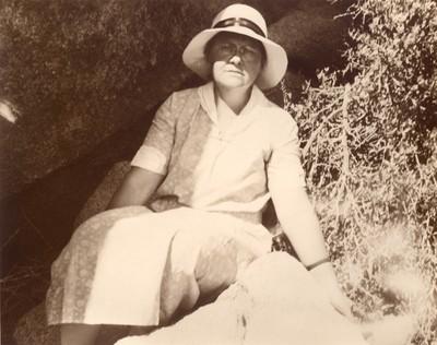 Elizabeth Crozer Campbell