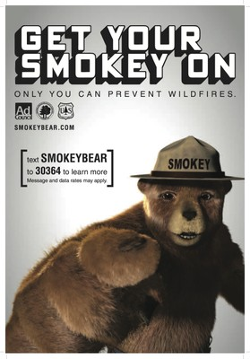 Get your Smokey on