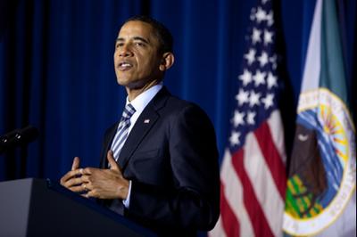 Obama speaks to tribal leaders