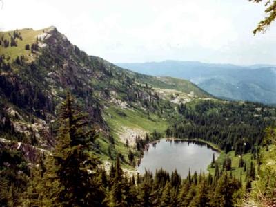Mallard Larkin Recommended Wilderness