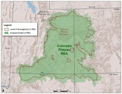 Colorado Plateau