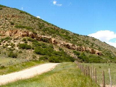 Rocky Mountain carbon capture