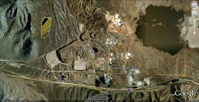 molycorp mine