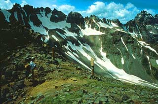 Mount Sneffels Wilderness