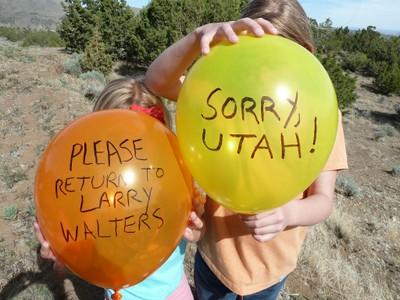 Sorry Utah