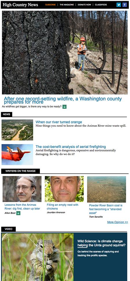 eNewsletter 2015