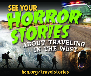 Read travel horror stories