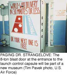 From missile silo to theme park — High Country News