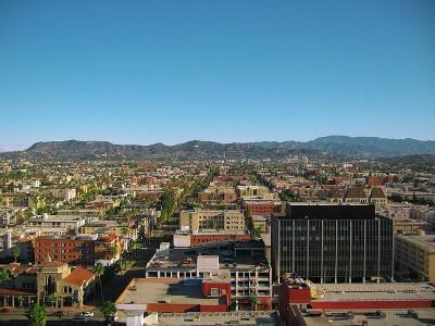 Los Angeles Koreatown