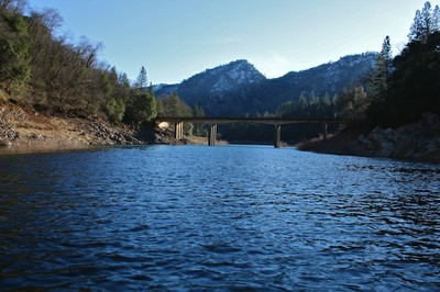 McCloud Bridge