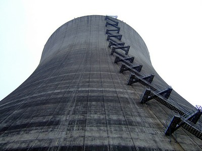 Nuclear tower
