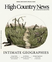 2013 HCN Books and Essay Issue