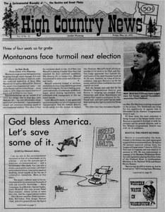 Montanans face turmoil next election