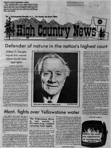 Defenders of nature in the nation's highest court