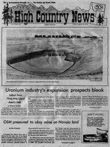 Uranium industry's expansion prospects bleak