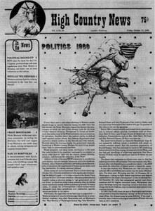 Politics 1980