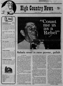 Rebels revel in new power, polish
