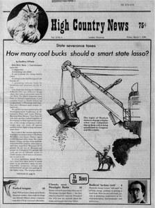 How many coal bucks should a smart state lasso?