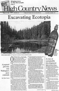 Excavating Ecotopia