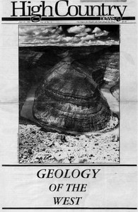 Geology of the West