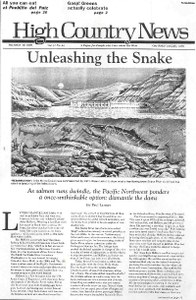 Unleashing the Snake