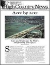 Acre by acre