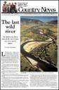 The last wild river