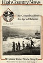 The Columbia River: An Age of Reform