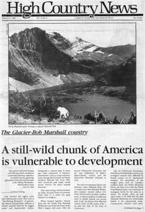A still-wild chunk of America is vulnerable to development