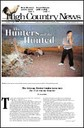 The hunters and the hunted: The Arizona-Mexico border turns into the 21st century frontier