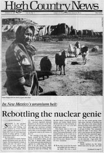 Rebottling the nuclear genie