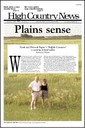 Plains sense