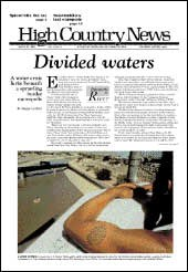 Divided Waters