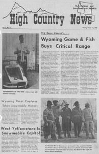 Wyoming Game and Fish buys critical range