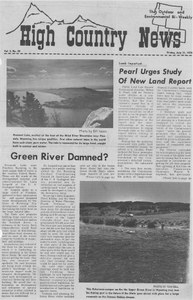 Green River damned?