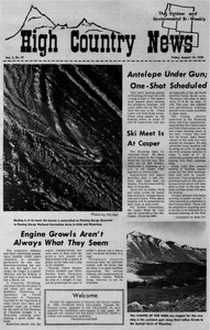 Antelope under gun; one-shot scheduled