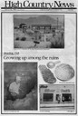 Growing up among the ruins in Blanding, Utah