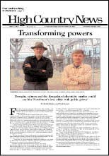 Transforming powers