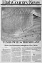 Tumbleweeds triumphant
