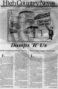 Dumps 'R' Us